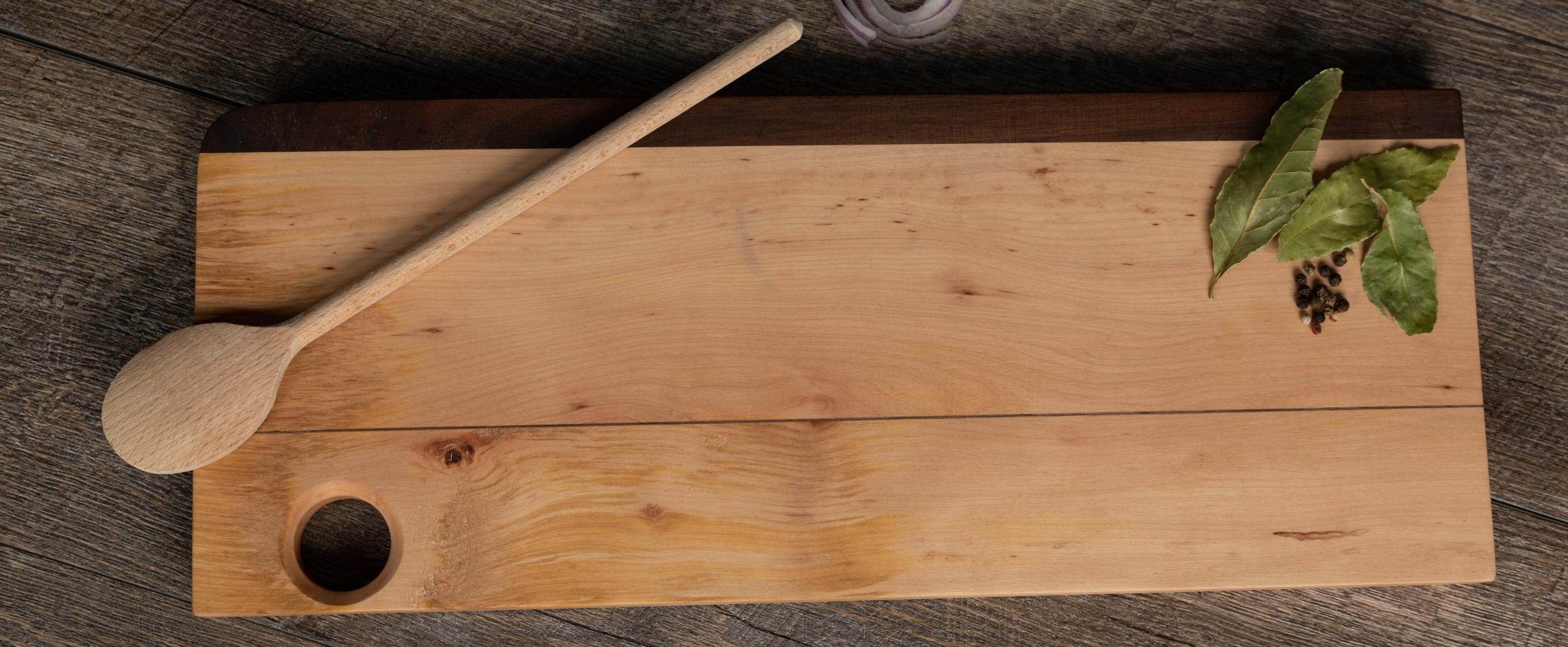 LOOX Wood-Luka Groblar
