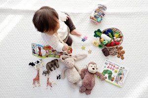 Otroške igrače Unikatna Tržnica