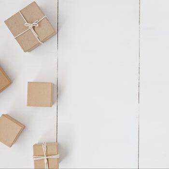 darilne škatle