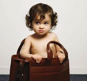 Unikatna Tržnica otroške torbe
