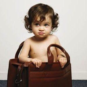 otroške torbe