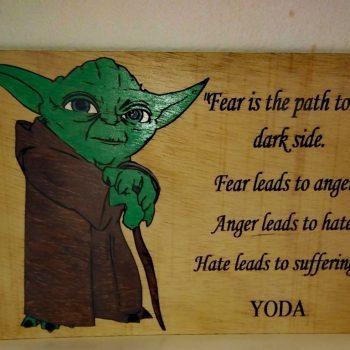 Misel-Yoda
