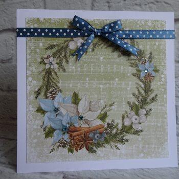 nikatnatrznica.si buticne kreacije božično novoletne voščilnice